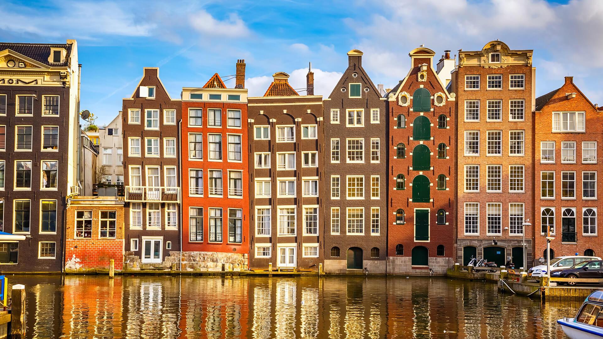 Altijd al in Amsterdam willen wonen maar geen succes met het vinden van de juiste woonruimte??